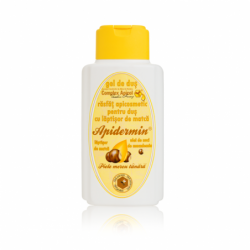Apidermin gel de dus 250 ml.