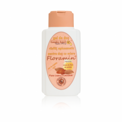 Floramin gel de dus 250 ml.