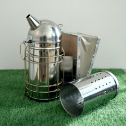 Stainless steel smoker M...