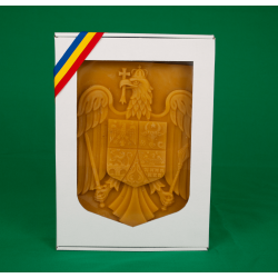 Romanian Coat of Arms...