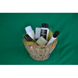 Gift basket for Him & Her