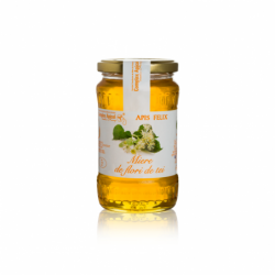 Apis Felix linden honey 450g