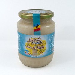 Nectarul stupilor-miere de...