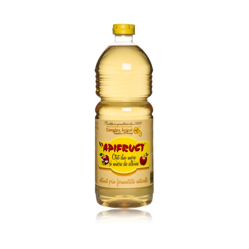 Tratamente naturiste cu oţet de mere şi miere