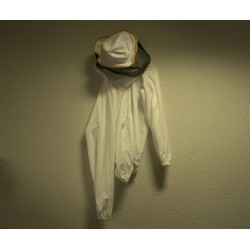 Beekeeping blouse and mask